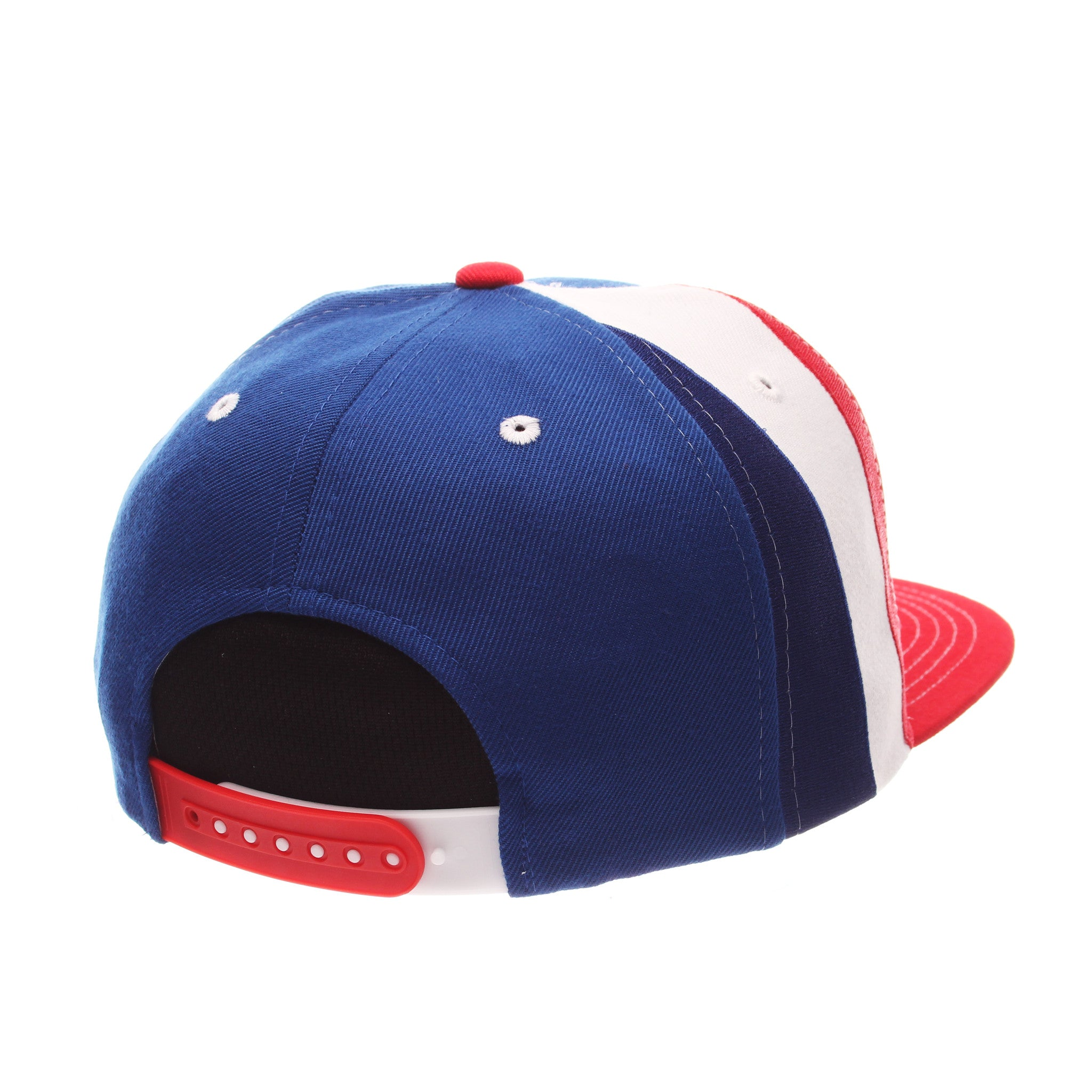 COUNTRY Victory 32/5 (High) (FRANCE W/LINES) Varied Colors Varied Panels Adjustable hats by Zephyr