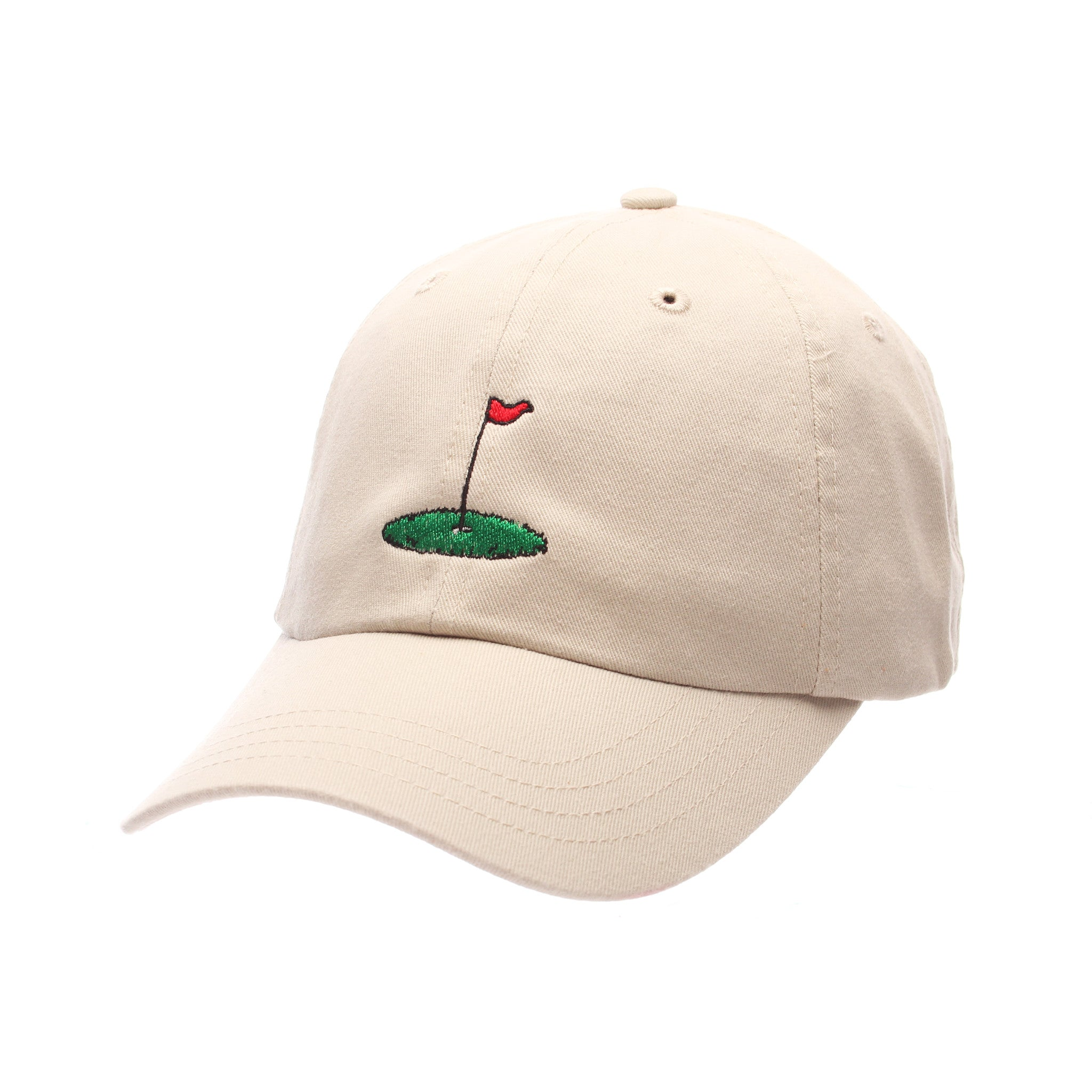Golf flag dad hat zephyr headwear golf flag dad hat altavistaventures Gallery