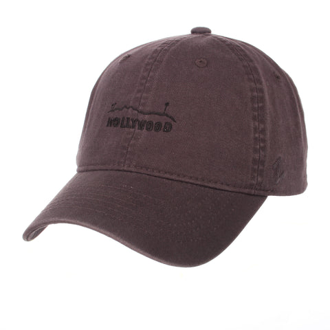 Hollywood Sign Dad Hat