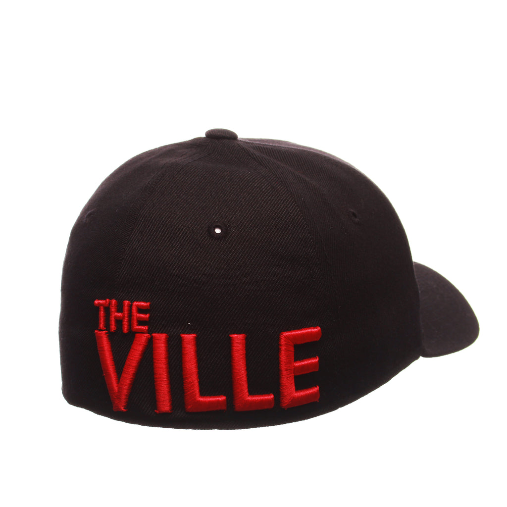 "Louisville ""Ville"" Fitted"