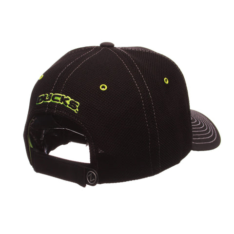 Oregon Black Friday Slant Standard (Low) (O) Varied Colors Varied Panels Adjustable hats by Zephyr