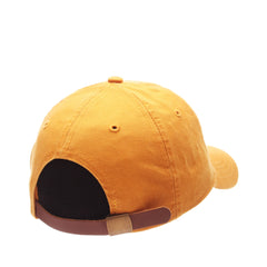 Dad Hat (BOX W/CHOPSTICKS) Gold Washed Adjustable hats by Zephyr