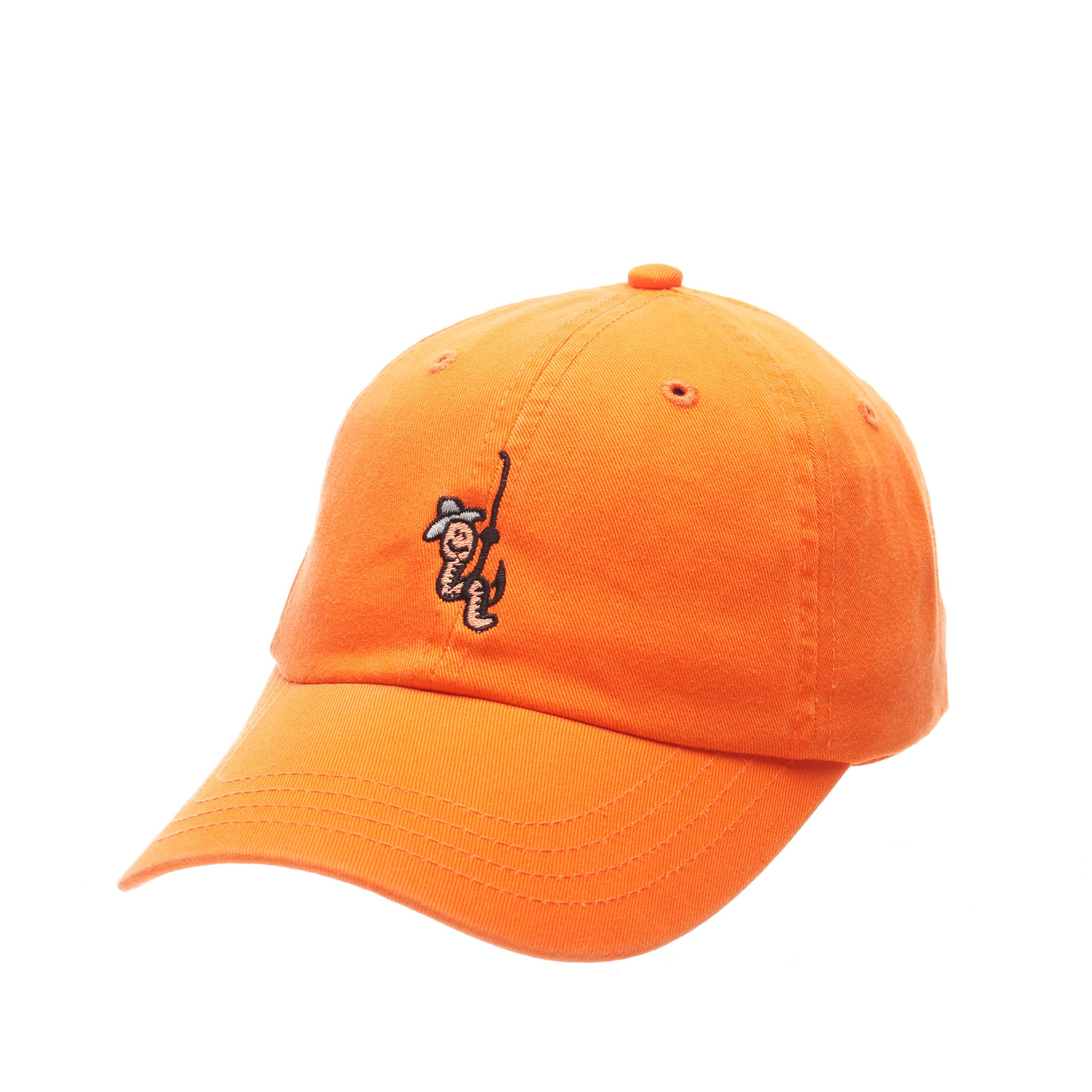d85340813bf66 Gone Fishing Dad Hat – Zephyr Headwear