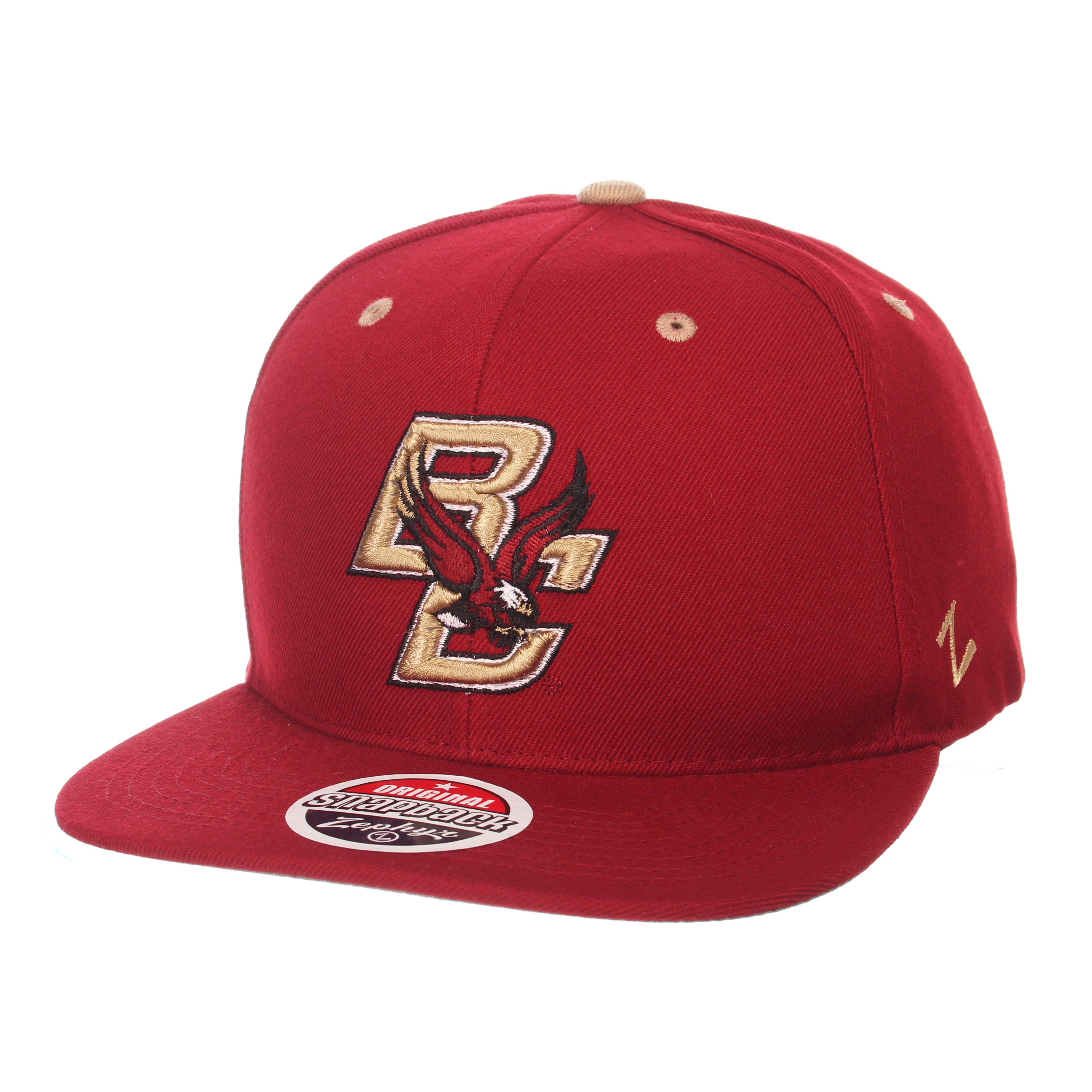 Boston College Z11