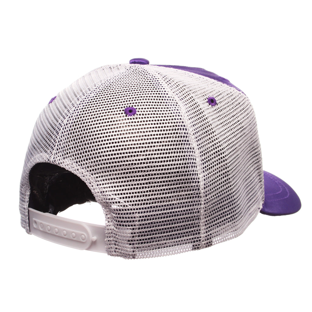 Washington Glitz 5 Pnl (W) Varied Colors Varied Panels Adjustable hats by Zephyr
