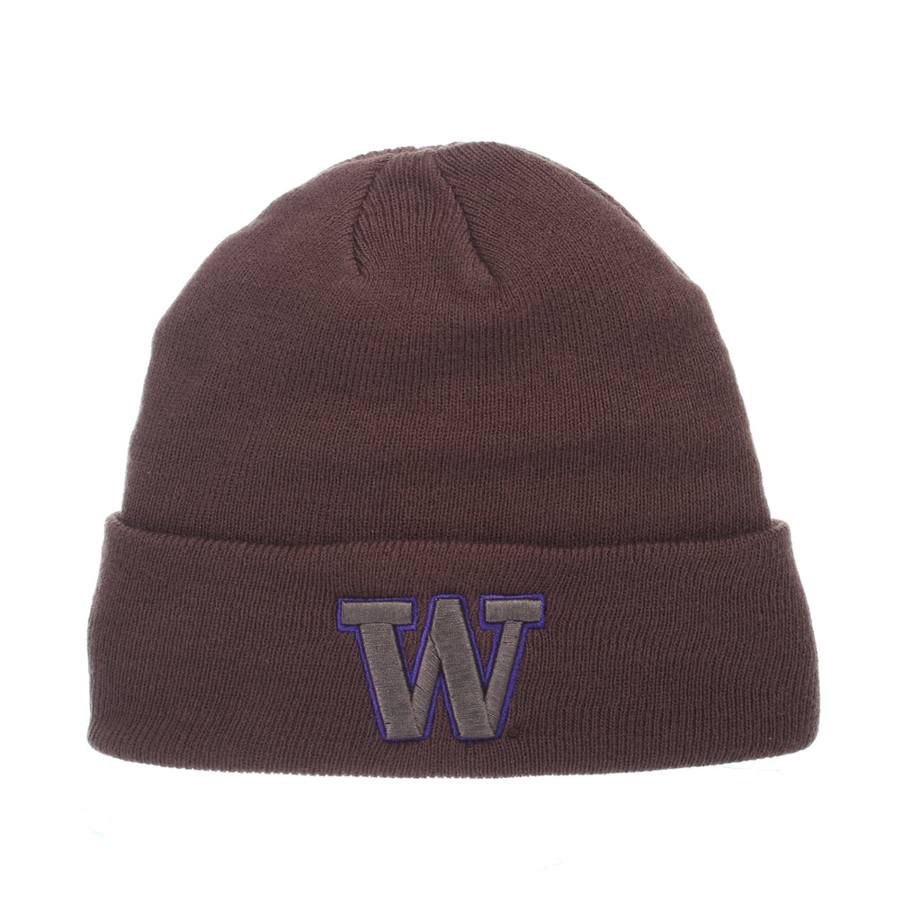 Washington Pop Knit