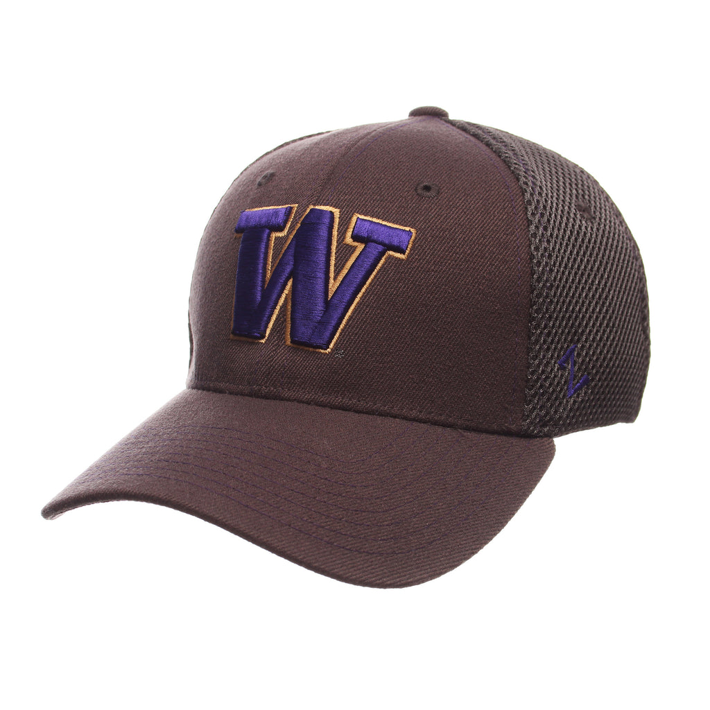 Washington Shortstop Standard (Low) (W) Varied Colors Varied Panels Stretch Fit hats by Zephyr