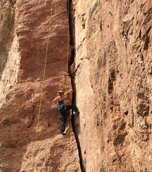 Gneiss Ambassador Kayleen Glaser Dishes on the #GneissLife