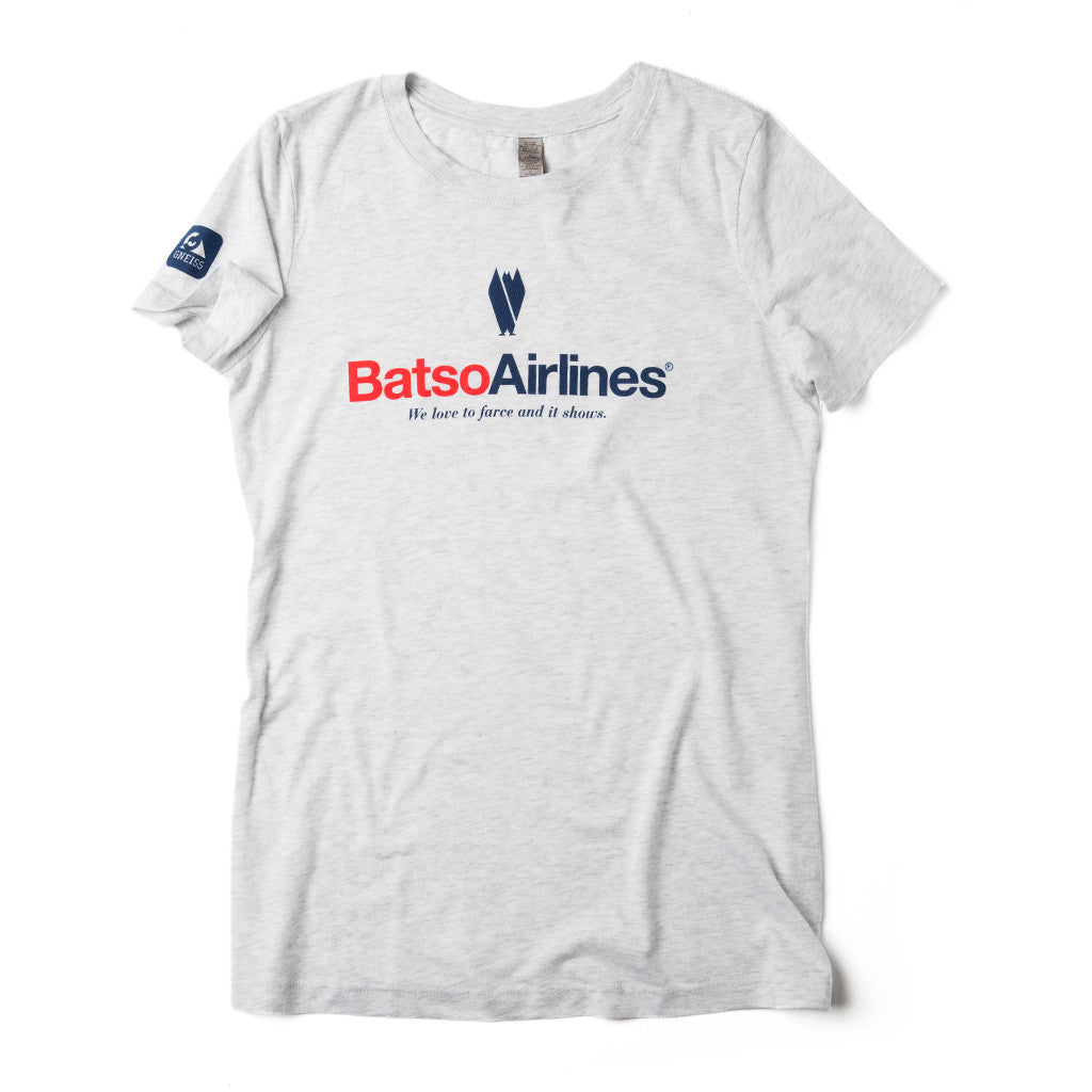 Women's Ltd. Edition Batso Tee