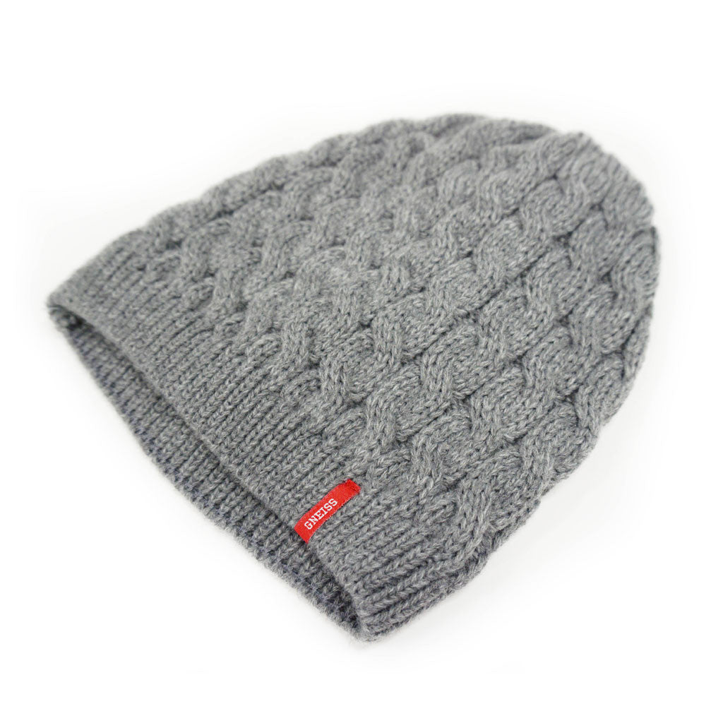 17acee21a Cable Knit Beanie