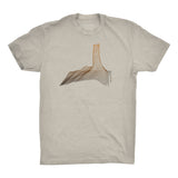 Men's Castleton Tower Tee