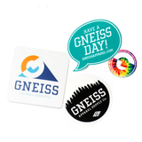 Gneiss Sticker 4-Pack