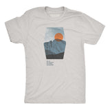 Men's Conquistadors Tee - Warm Gray