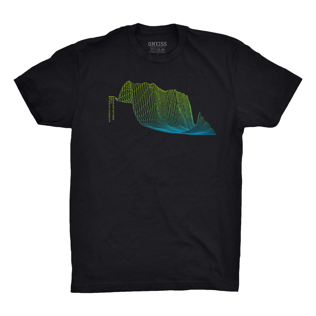 Men's Moonlight Buttress Tee
