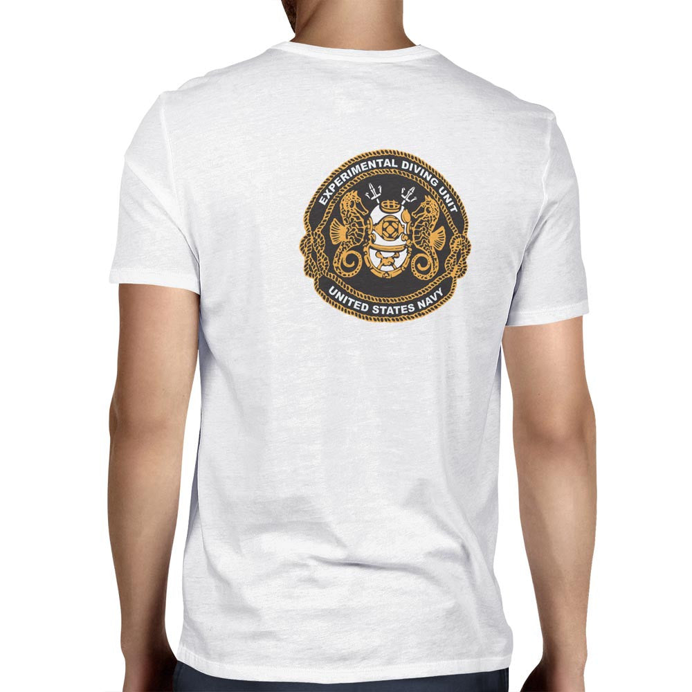 US Navy EDU T-Shirt
