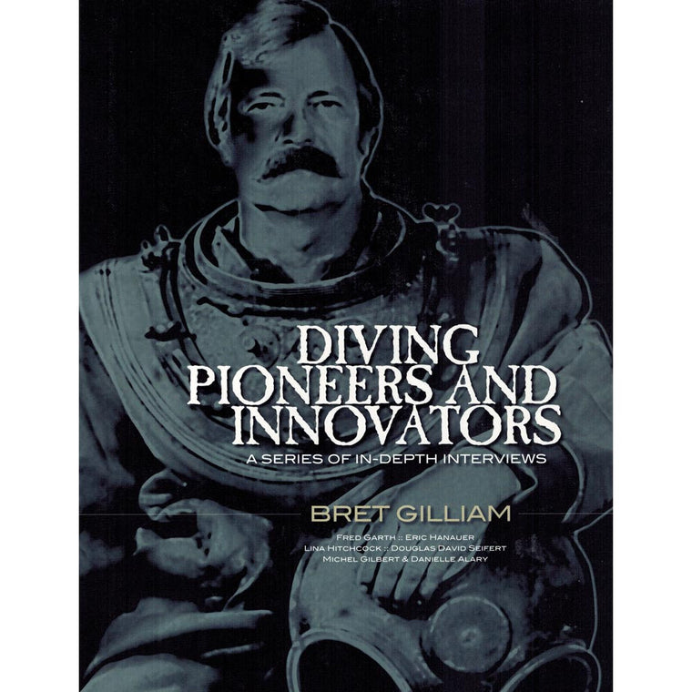 Diving Pioneers and Innovators