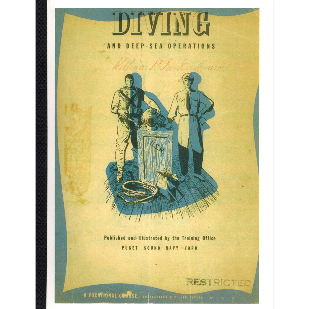 Diving and Deep Sea Operations