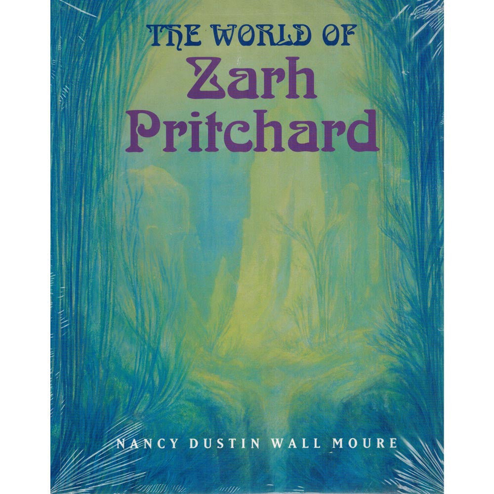 The World of Zarh Pritchard