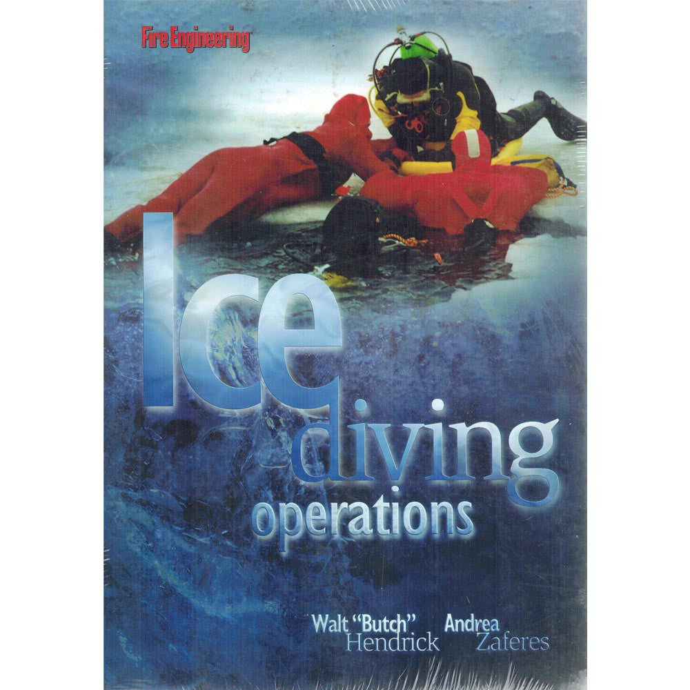 Ice Diving Operations