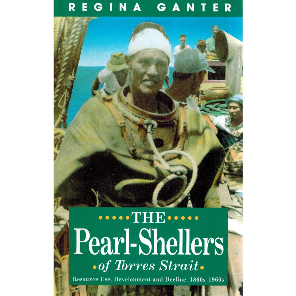 Pearl-Shellers of Torres Straights