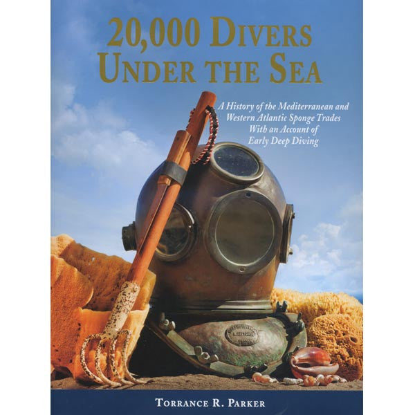 20,000 Divers Under the Sea