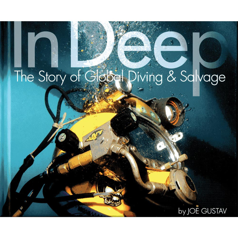 In Deep, The Story of Global Diving and Salvage