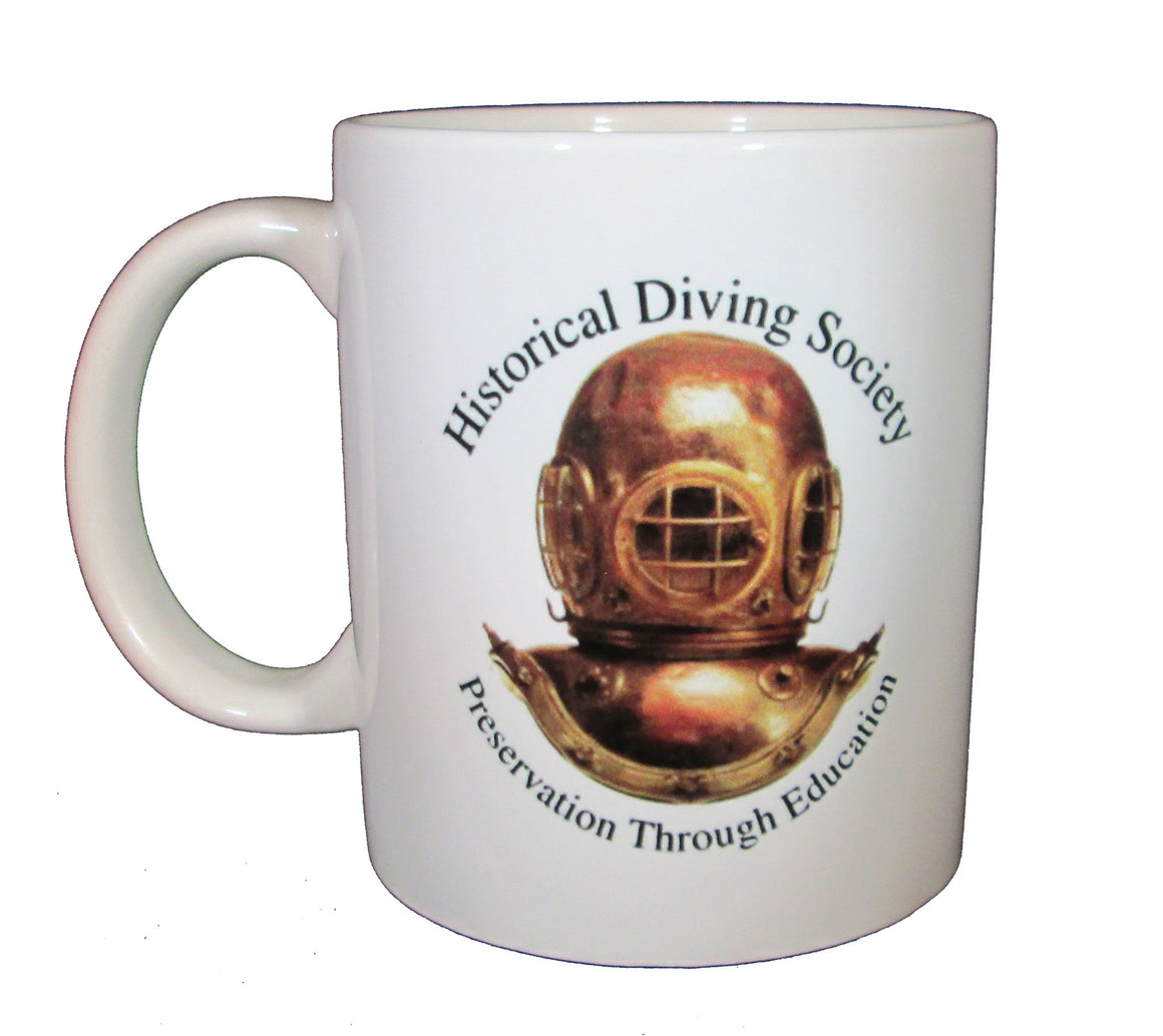 HDS Coffee Cup