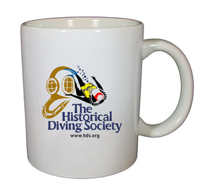 HDS Coffee Cup # 2