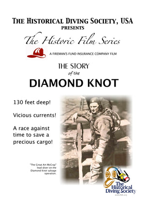 The Story of the Diamond Knot