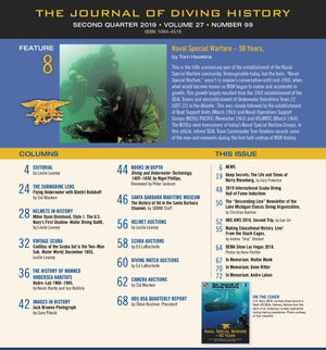The Journal of Diving History # 099