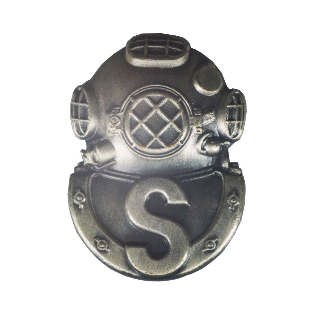 USN Salvage Diver Pin