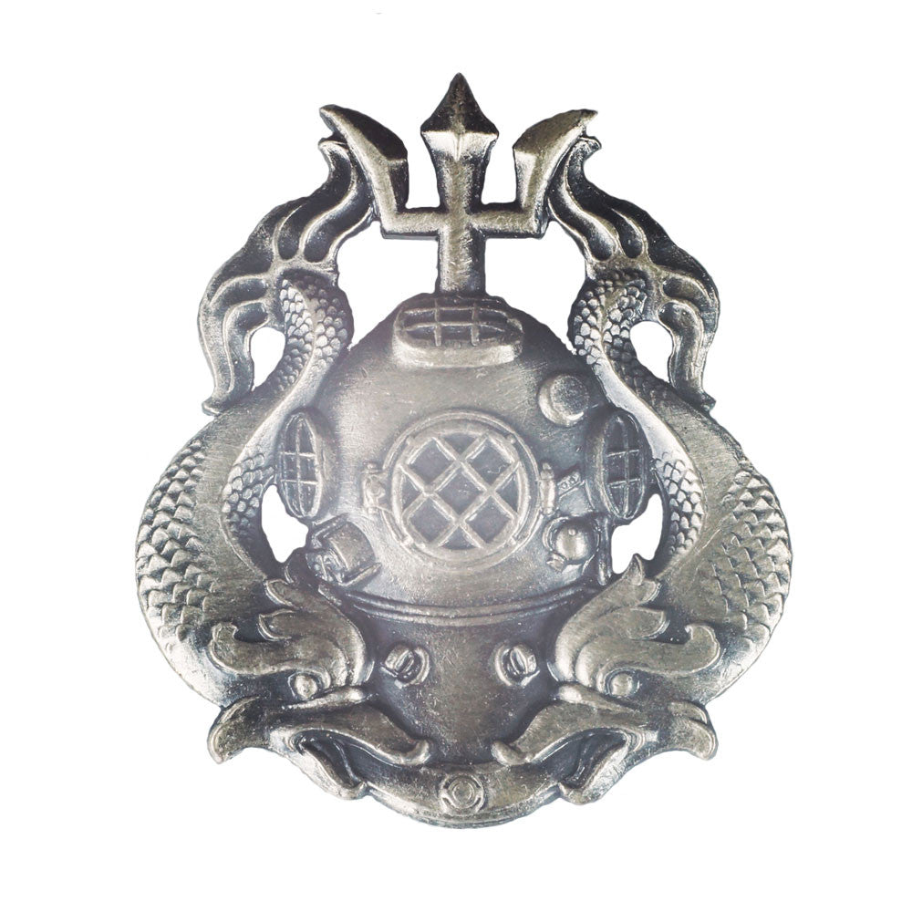 US Army Master Diver Pin
