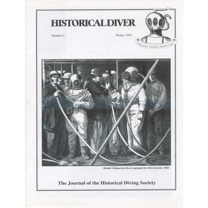 The Journal of Diving History # 002
