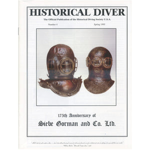 The Journal of Diving History # 004