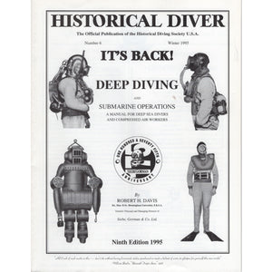 The Journal of Diving History # 006