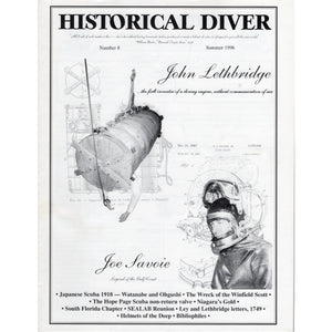The Journal of Diving History # 008