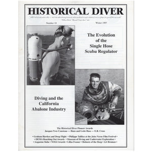 The Journal of Diving History # 010