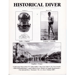 The Journal of Diving History # 011