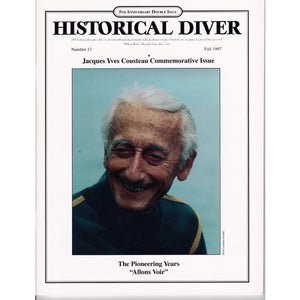 The Journal of Diving History # 013