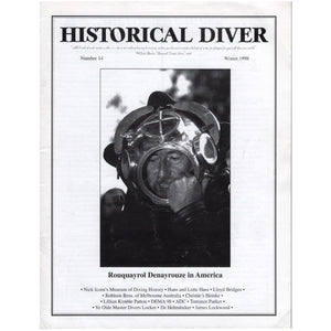 The Journal of Diving History # 014