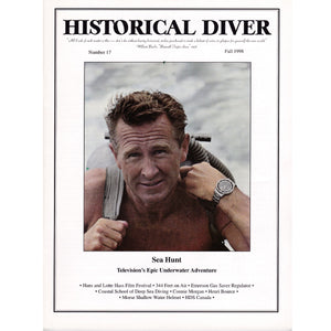 The Journal of Diving History # 017