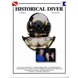 The Journal of Diving History # 018