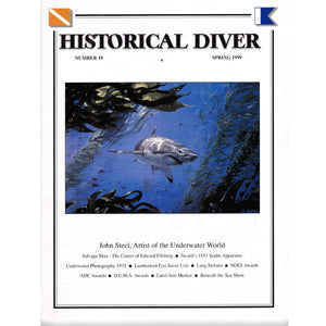 The Journal of Diving History # 019