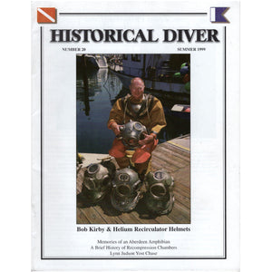 The Journal of Diving History # 020