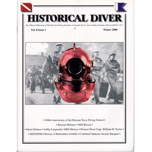 The Journal of Diving History # 022