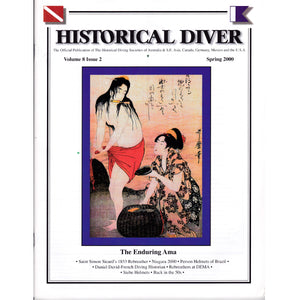 The Journal of Diving History # 023