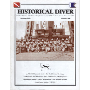 The Journal of Diving History # 024