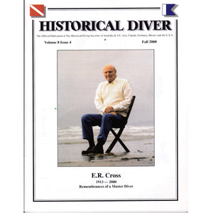 The Journal of Diving History # 025