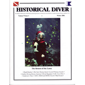 The Journal of Diving History # 026