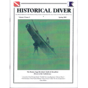 The Journal of Diving History # 027